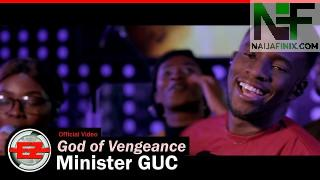 Download Music Mp3:- GUC – God Of Vengeance