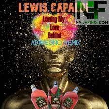 Download Music Mp3:- Lewis Capaldi - Leaving My Love Behind