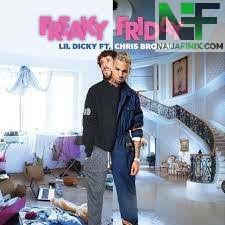 Download Music Mp3:- Lil Dicky Ft Chris Brown - Freaky Friday