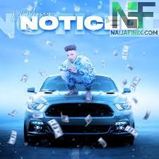 Download Music Mp3:- Lil Mosey - Noticed