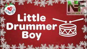 Download Music Mp3:- Little Drummer Boy - Christmas Carol (Rapapampam)