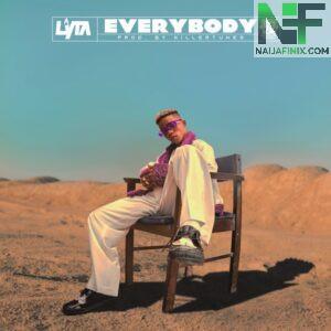 Download Music Mp3:- Lyta – Everybody