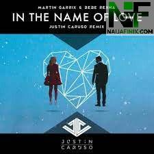 Download Music Mp3:- Martin Garrix & Bebe Rexha - In The Name Of Love
