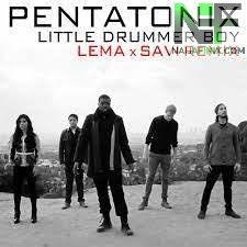 Download Music Mp3:- Pentatonix - Little Drummer Boy (Rapapampam)
