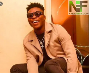 Download Music Mp3:- Reekado Banks Ft Attifaya – You Dey Mad