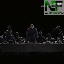 Download Music Mp3:- Stormzy - Blinded By Your Grace