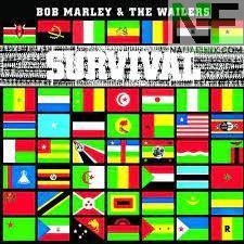 Download Music Mp3:- Bob Marley & The Wailers - Top Rankin' (1979)