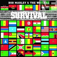 Download Music Mp3:- Bob Marley & The Wailers - Top Rankin' (1979)