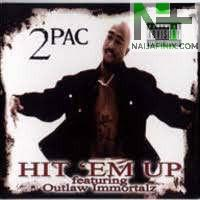 Download Music Mp3:- 2Pac - Hit Em Up Ft Eminem, DMX, Lil Wayne & Busta Rhymes