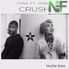 Download Music Mp3:- Yuna Ft Usher - Crush