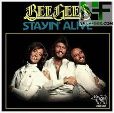 Download Music Mp3:- Bee Gees - Stayin' Alive
