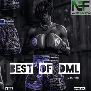 Download Mixtape Mp3:- DJ Enimoney – Best Of Fireboy DML