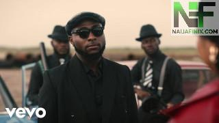 Watch & Download Music Video:- Davido – Jowo