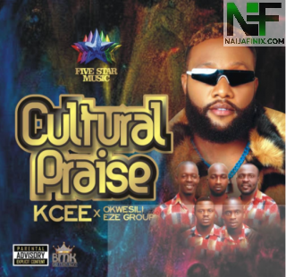 Download Music Mp3:- Kcee Ft Okwesili Eze Group x Deraaco - Cultural Praise