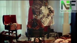Watch & Download Music Video:- Omah Lay – Damn