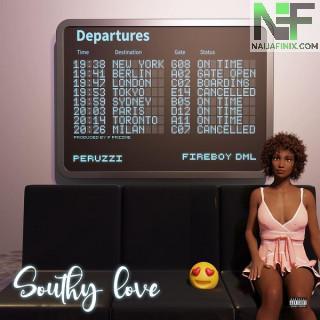 Download Music Mp3:- Peruzzi Ft Fireboy DML – Southy Love
