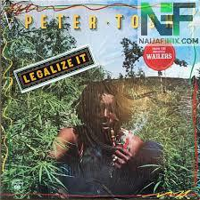 Download Music Mp3:- Peter Tosh – Legalize It
