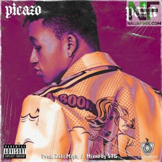 Download Music Mp3:- Picazo – Pain