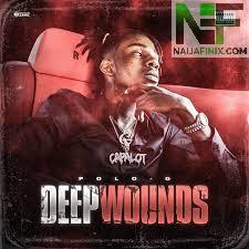 Download Music Mp3:- Polo G - Deep Wounds