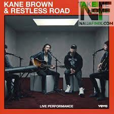Download Music Mp3:- Restless Road & Kane Brown - Take Me Home