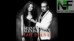 Download Music Mp3:- Sean Paul Ft Alexis Jordan - Got To Love You