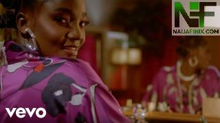 Watch & Download Music Video:- Simi – No Longer Beneficial