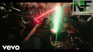 Watch Music Video:- Tiwa Savage – Ole ft. Naira Marley