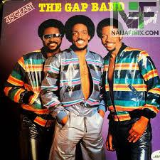 Download Music Mp3:- The Gap Band - You Dropped A Bomb On Me