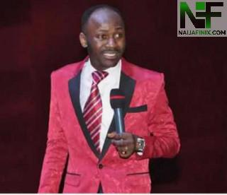 Apostle Suleman dismisses report that he is being