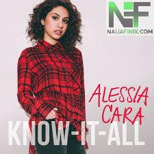 Download Music Mp3:- Alessia Cara - Scars To Your Beautiful