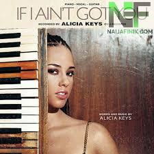 Download Music Mp3:- Alicia Keys - If I Ain't Got You