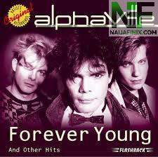 Download Music Mp3:- Alphaville - Forever Young