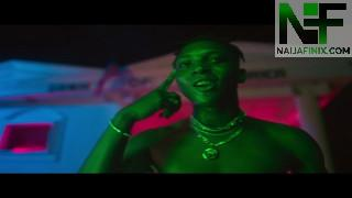 Watch & Download Music Video:- Bella Shmurda Ft Zlatan & Lincoln – Cash App