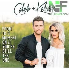 Download Music Mp3:- Caleb & Kelsey - From This Moment On/You're Still the One (Shania Twain Medley)