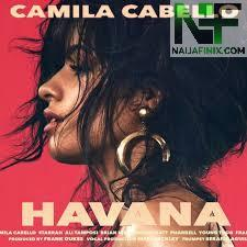 Download Music Mp3:- Camila Cabello Ft Young Thug - Havana