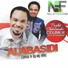 Download Music Mp3:- Chukwuemeka Odumeje - Alabasidi
