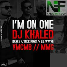 Download Music Mp3:- DJ Khaled Ft Drake, Rick Ross & Lil Wayne - I'm On One
