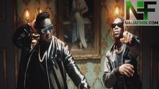 Watch & Download Music Video:- Fireboy DML Ft Wande Coal – Spell