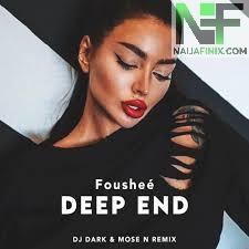 Download Music Mp3:- Fousheé - Deep End