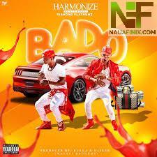 Download Music Mp3:- Harmonize Ft Diamond Platnumz - Bado