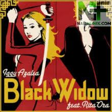 Download Music Mp3:- Iggy Azalea Ft Rita Ora - Black Widow