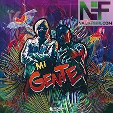 Download Music Mp3:- J. Balvin Ft Willy William & Beyoncé - Mi Gente