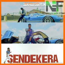 Download Music Mp3:- Jah Prayzah Ft Mafikizolo - Sendekera