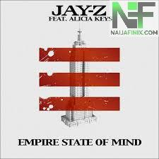 Download Music Mp3:- Jay Z & Alicia Keys - Empire State Of Mind