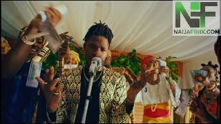 Watch & Download Music Video:- Joeboy – Celebration