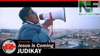 Download Music Mp3:- Judikay – Jesus Is Coming