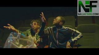 Watch & Download Music Video:- King Perryy Ft Kizz Daniel – Waist