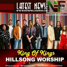 Download Music Mp3:- Hillsong Worship - King Of Kings (Live)