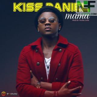 Download Music Mp3:- Kizz Daniel - Mama