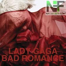 Download Music Mp3:- Lady Gaga - Bad Romance